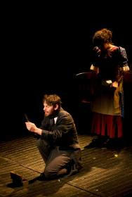Tyne Theatre Productions Sweeney Todd