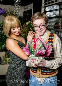 Tyne Theatre Productions - Little Shop of Horrors