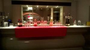 Stalls Bar Tyne Theatre productions